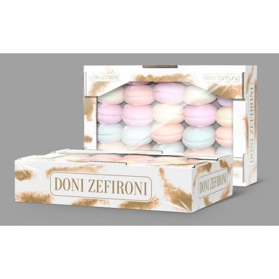"""З-р.""""DONI ZEFIRONI"""" ароматизированный /Нева/, 1 кг"""